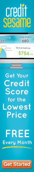 Credit Score & Monitoring For FREE