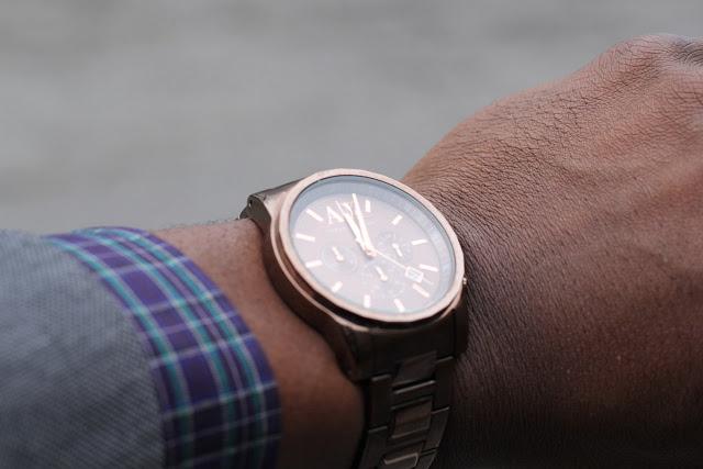 السر وراء ارتداء الاشخاص الساعة فى اليد اليسرى وليس اليمني؟!! معلومة لا يعلمها الا القليل