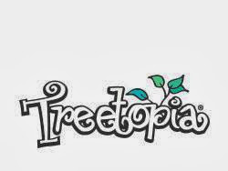 Deck The Halls with Treetopia {A Review}