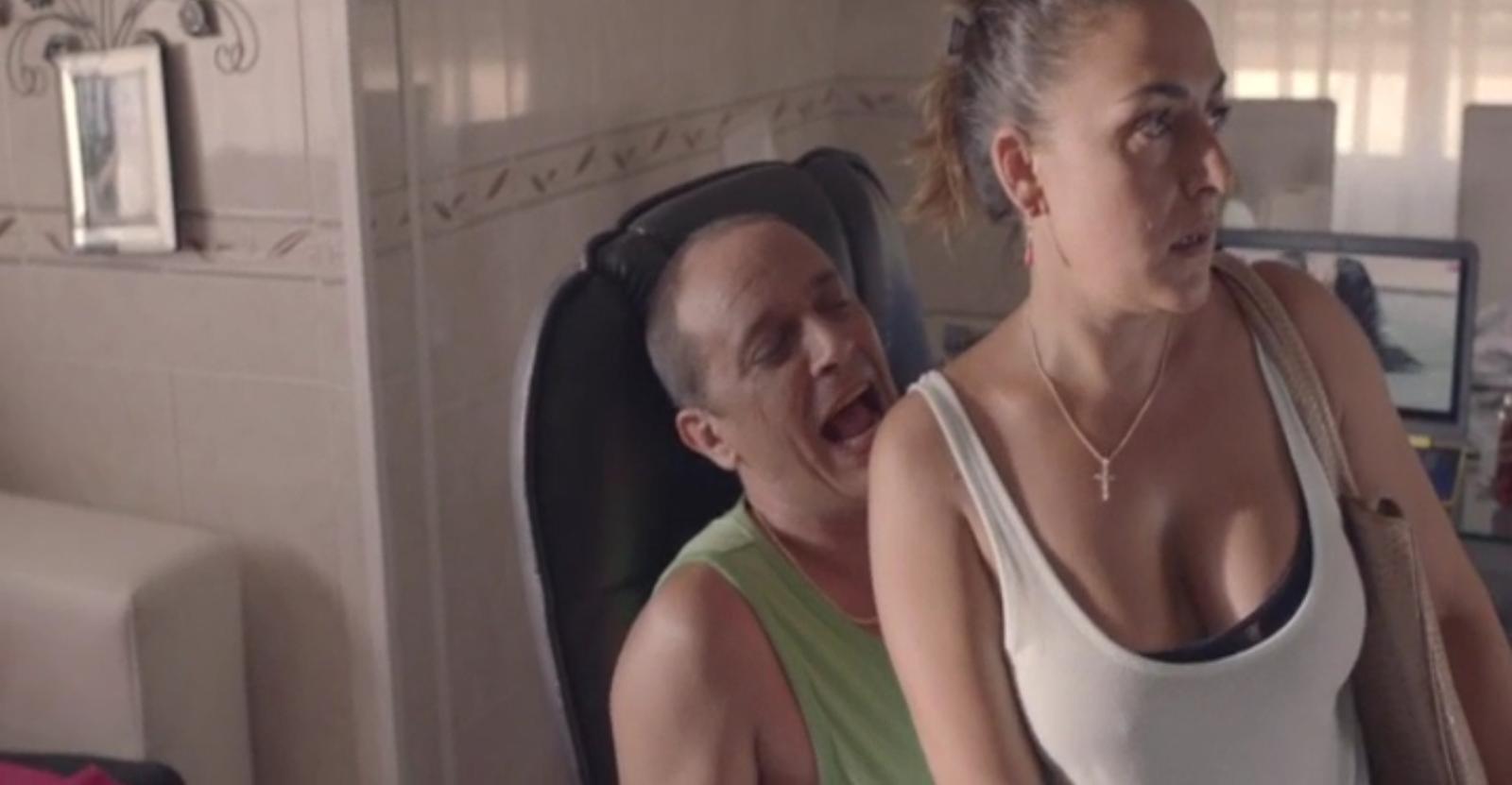 Candela Peña Follando cinefiloninoindie: kiki, el amor se hace
