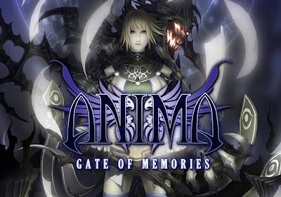 game anima gate of memories