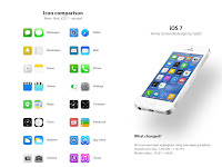 iOS7 ,18 September iOS 7 Siap Diunduh