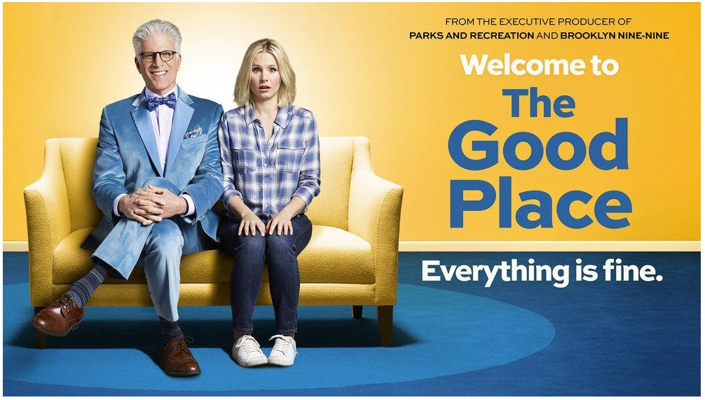 Assistir The Good Place S01E11 - 1ª Temporada Ep 11 - Legendado 1x11 Online