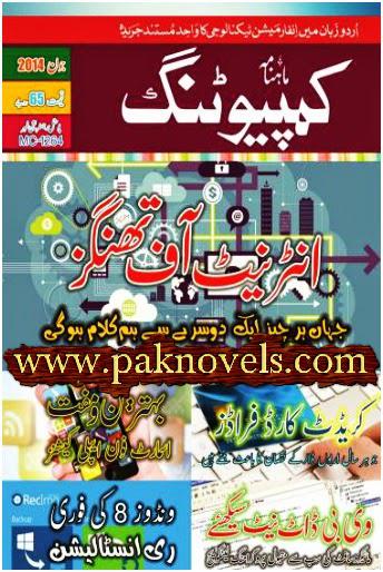 pdf in urdu computer books