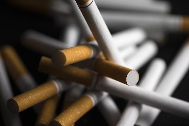 35% des fumeurs n'arrivent pas à arrêter de fumer car ils sont victimes d'une mutation génétique
