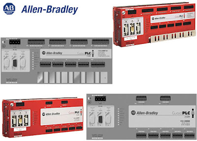 Allen-Bradley GuardPLC Safety Controllers