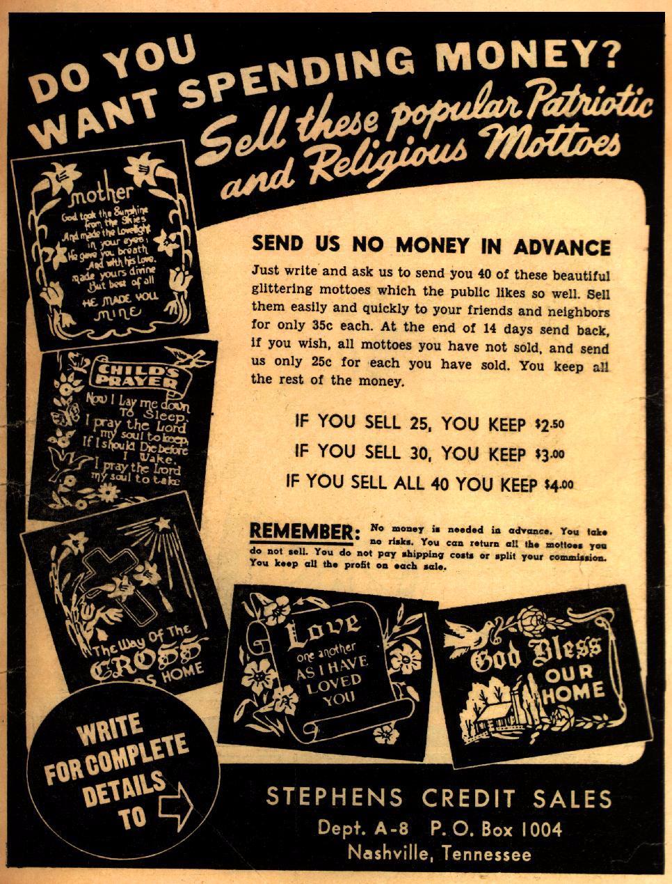 Read online Detective Comics (1937) comic -  Issue #226 - 2