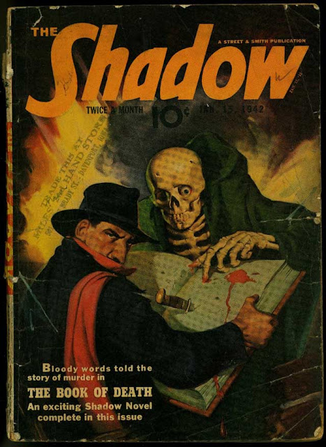 The Shadow magazine, 15 January 1942 worldwartwo.filminspector.com