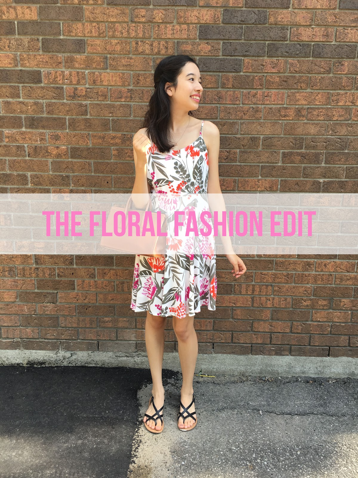 The Floral Fashion Edit | Akinokiki