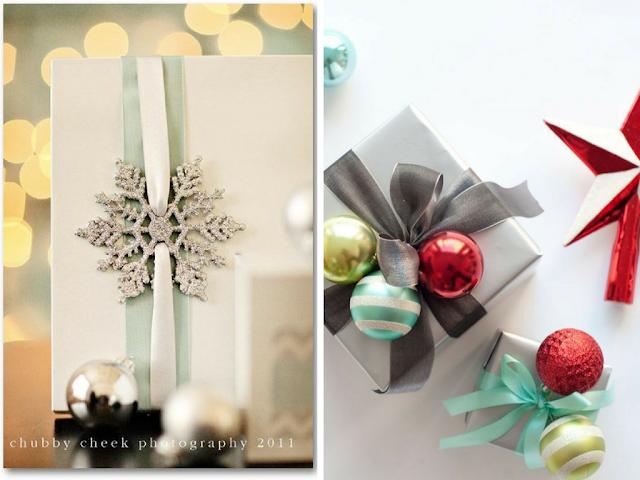 12 Gorgeous Ways to Wrap Gifts 37
