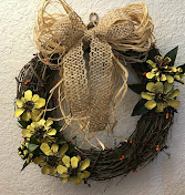 PINE CONE WREATH WORKSHOP