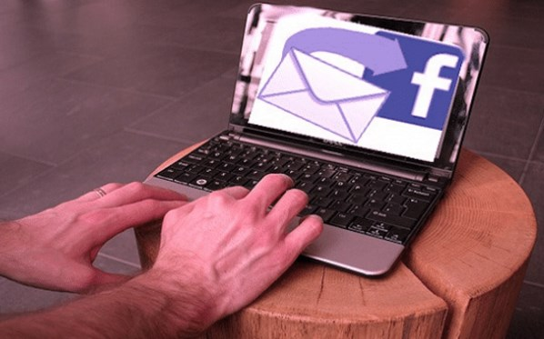 how to view archived messages on facebook