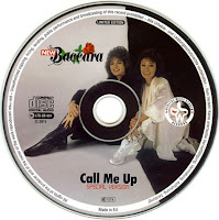 NEW BACCARA- Call Me Up - Special Version [LTD-CD-001]