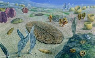 Resultado de imagen de eon proterozoico