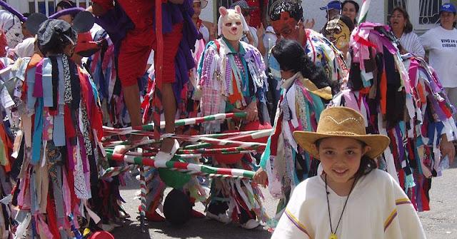Los pijaos son un conjunto de pueblos amerindios del Tolima