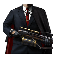 Hitman: Sniper v1.7.73988 Apk+Data OBB Mod (Unlimited Money)