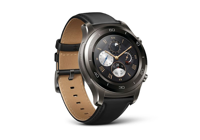 Huawei announced Watch 2 Huawei Watch 2 Classic Specifications & Price