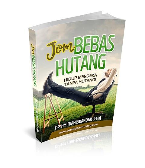 Ebook Malaysia - Jom Bebas Hutang