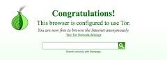 Cara Blokir Koneksi TOR Browser di MikroTik