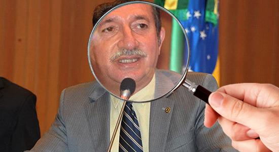 Prefeito de Chapadinha é alvo de mais um inquérito no MPMA