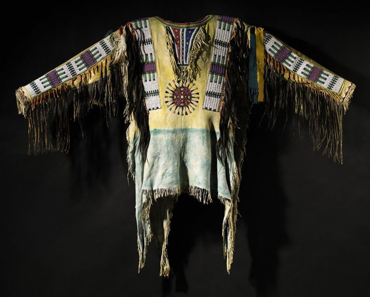 Major pieces from Private Collections of American Indian Art offered at Sotheby's
