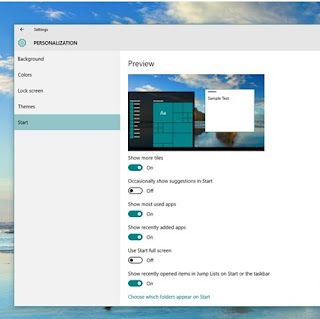 "Cara Mematikan ""Iklan Aplikasi"" Suggestion Apps di Start Menu Windows"