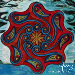 Synch Ro Ni Zing Birth Mandala Baby Poem And A Wee