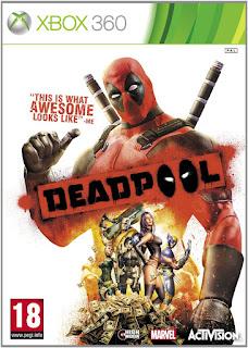 Deadpool (XBOX360)
