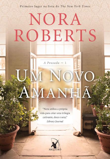 Um Novo Amanhã Nora Roberts
