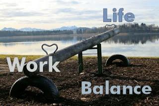 Warum Work-Life-Balance (doch kein) Unsinn ist.