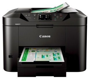 Canon MAXIFY MB2740 Driver Download and User Manual Setup