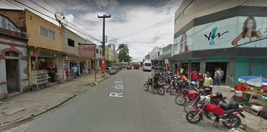 Novo decreto do prefeito Lucrécio Gomes determina fechamento de estabelecimentos não essenciais