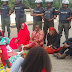 Women Month: Police stop #BringBackOurGirls group , Why African black life is so cheap?