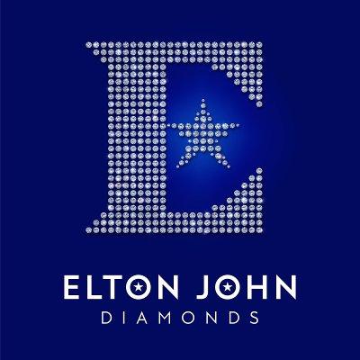 Elton John Announces New Hits Set Quot Diamonds Quot Vvn Music