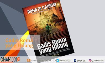 E-Book: Gadis Roma yang Hilang