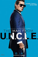man from uncle henry cavill