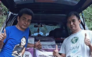 Milagros Cakung Jakarta Timur