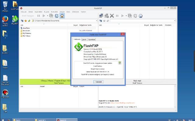 تحميل:FlashFXP 5.4 باحدث اصدار ورابط مباشر