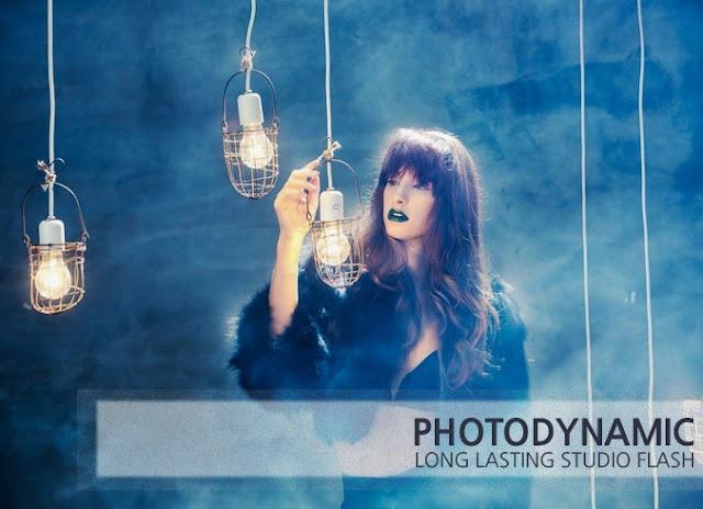 PhotoDynamic Studio Flash