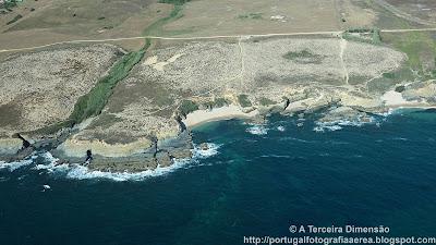 Praia do Seizal