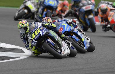 Perseteruan Rossi vs Vinales Sudah Dimulai Sejak GP Jepang