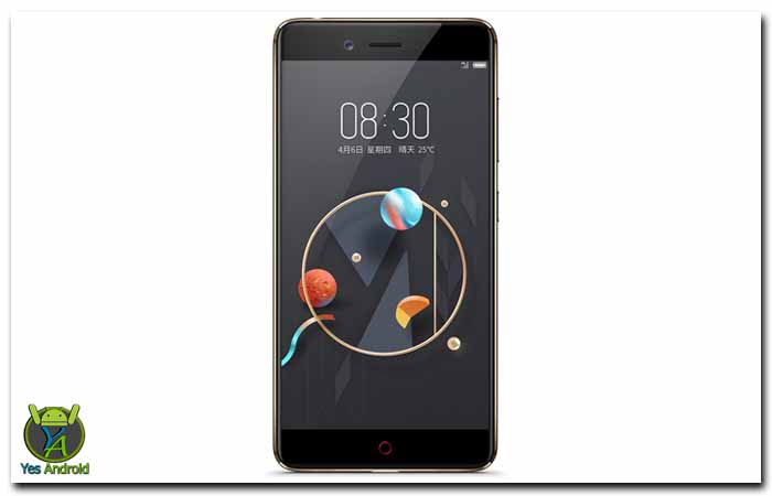 ZTE Nubia Z17 Mini Premium Edition TD-LTE NX569H Specs