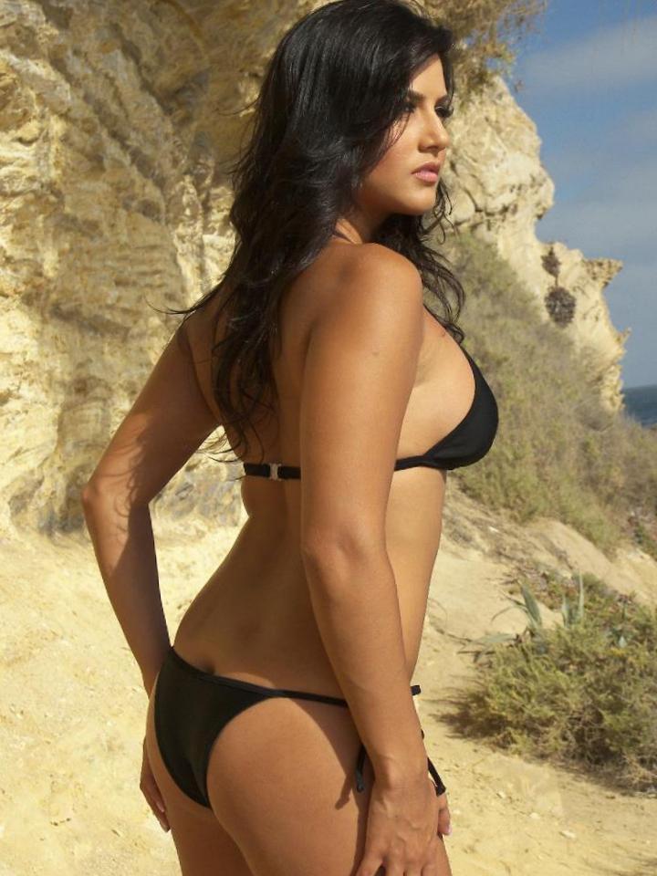 Sunny Leone Porn Website
