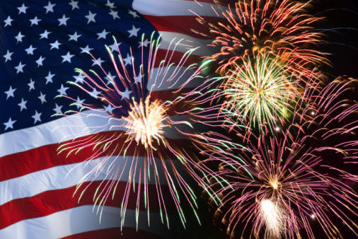 25+ HD Images Of Independence Day USA 2017 - 4th July Wishes Message Greetings Quotes & Card Sayings