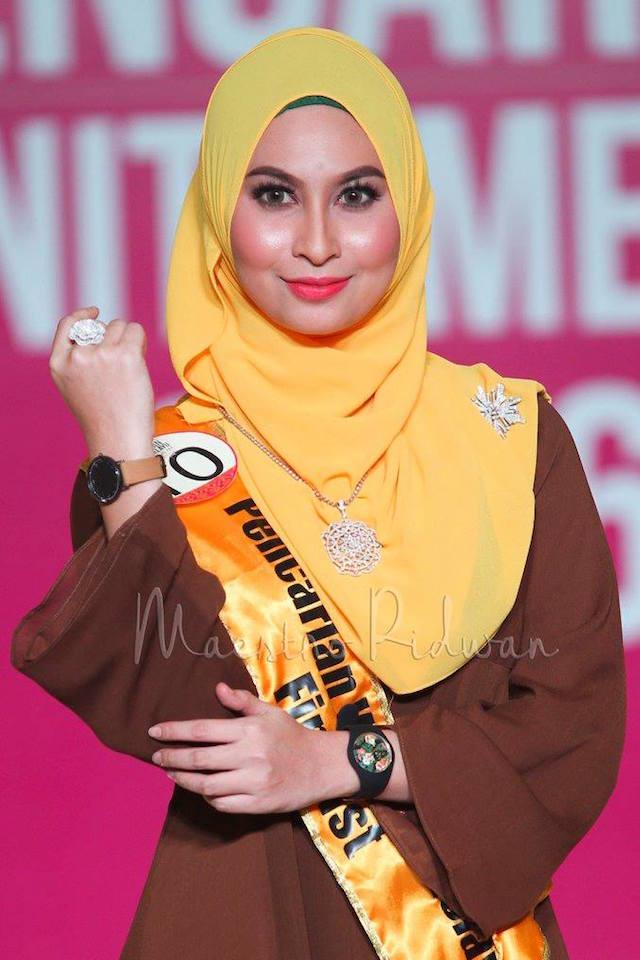 Pencarian Wanita Melayu 2016 Finals @ Plaza Shah Alam