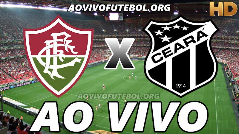 Assistir Fluminense x Ceará Ao Vivo HD