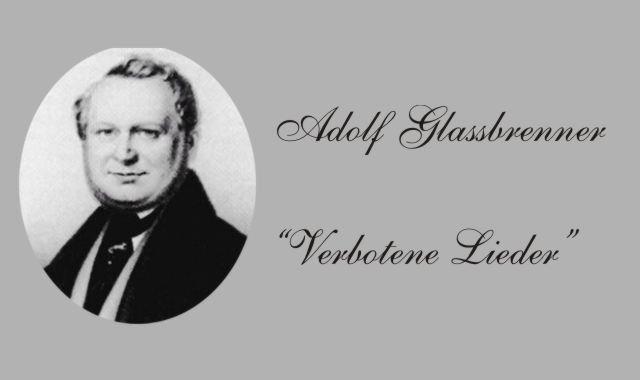 Adolf Glassbrenner- deutscher Dichter