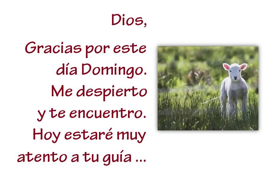 Oracion de hoy