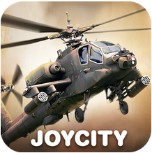 Gunship Battle Helicopter 3D Mod Apk + Data - Bossdroid.org