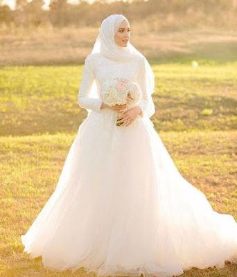 robe-mariage-2018